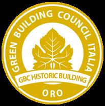 Certificazione GBC Home Livello ORO per il residence Galileo - Costruzioni Pozza Matteo