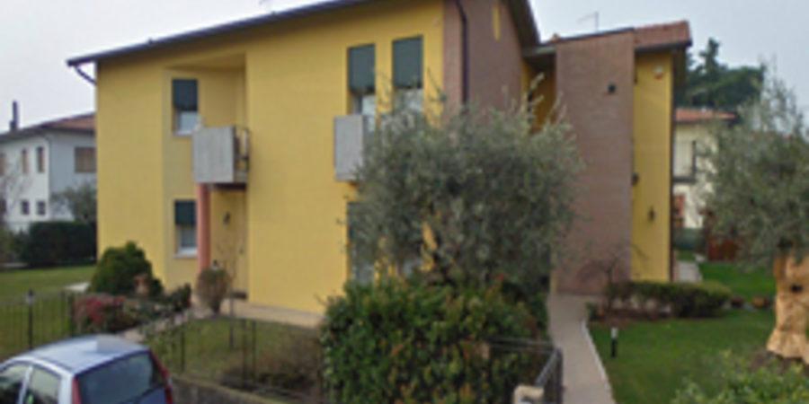Edificio trifamiliare