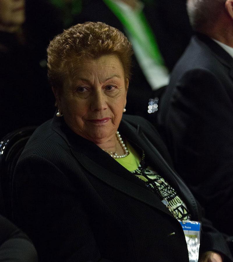 Laura Ronzani