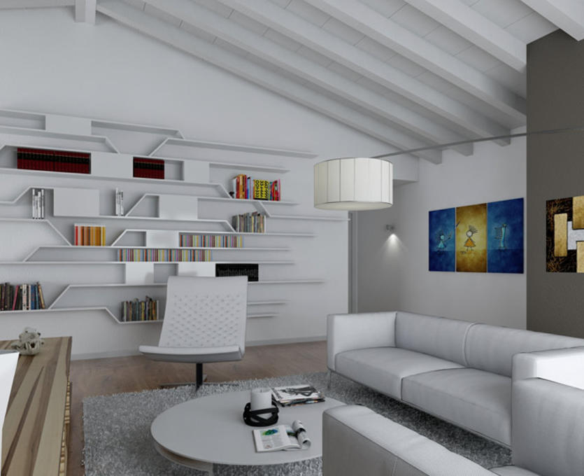 Appartamento 6