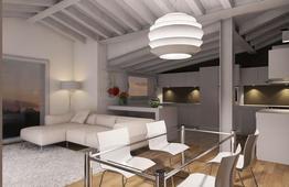 Appartamento 4 duplex