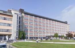 Ospedale di Vicenza