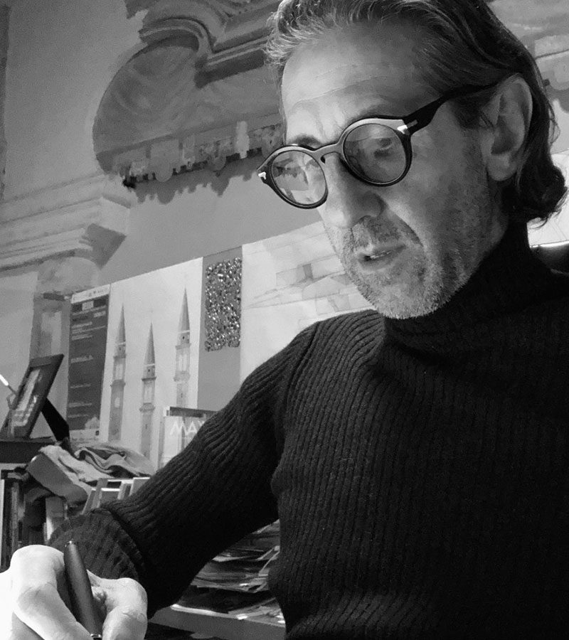 Giorgio Parise