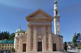 Duomo Asiago