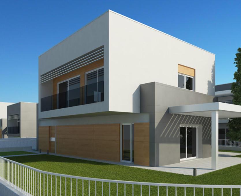 Casa E