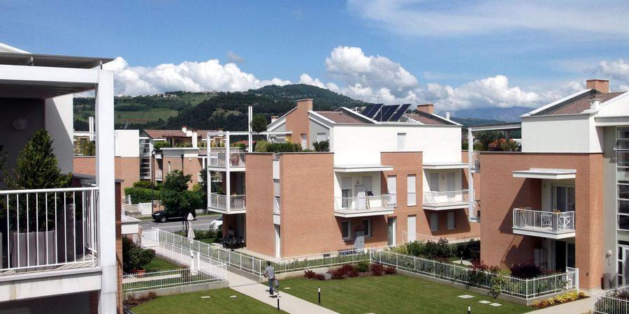 Residence Costa Verde Due