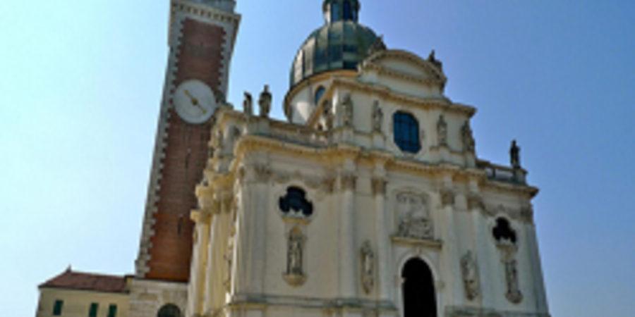 Basilica di Monteberico