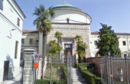 Chiesa suore canossiane