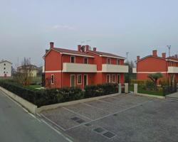 Fabbricato residenziale